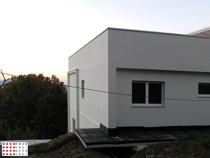 Fosd Engeneering Ingegneria Legno Calcolo Strutturale Progettazione Progetti 2011 Abitazione Civile Rimini (10)