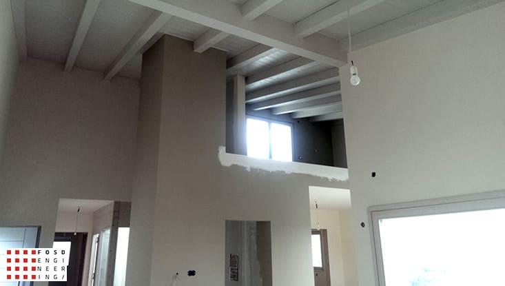 Fosd Engeneering Ingegneria Legno Calcolo Strutturale Progettazione Progetti 2011 Abitazione Civile Rimini (12)