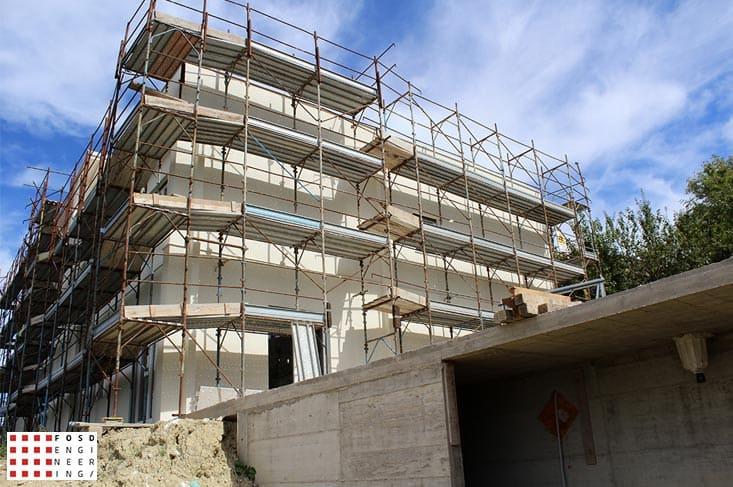 Fosd Engeneering Ingegneria Legno Calcolo Strutturale Progettazione Progetti 2011 Abitazione Civile Rimini (15)