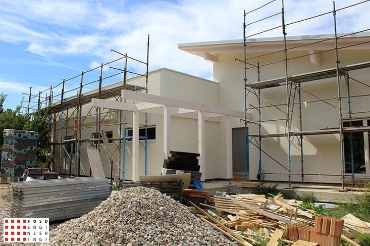 Fosd Engeneering Ingegneria Legno Calcolo Strutturale Progettazione Progetti 2011 Abitazione Civile Rimini (16)