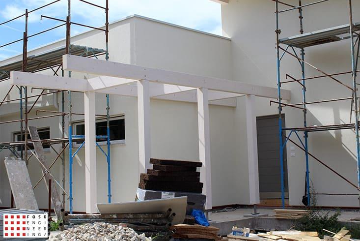 Fosd Engeneering Ingegneria Legno Calcolo Strutturale Progettazione Progetti 2011 Abitazione Civile Rimini (17)