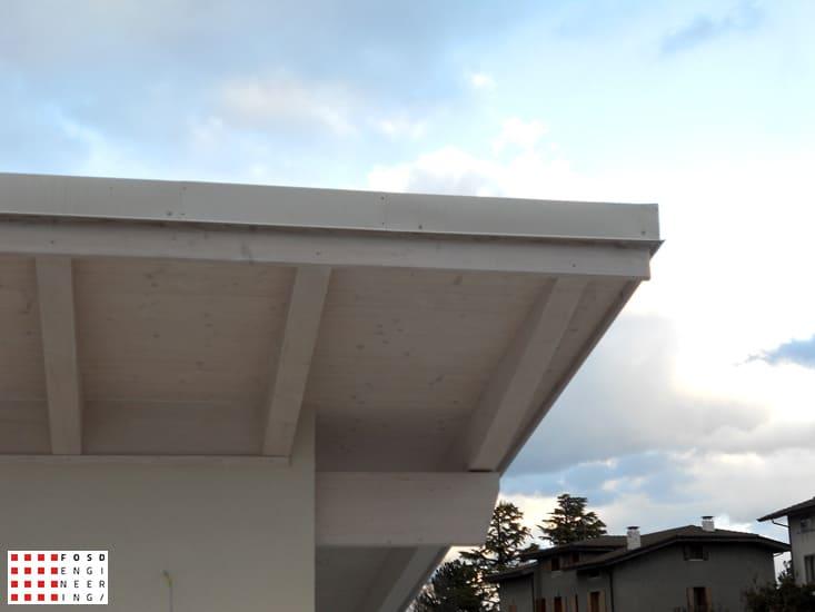 Fosd Engeneering Ingegneria Legno Calcolo Strutturale Progettazione Progetti 2011 Abitazione Civile Rimini (3)