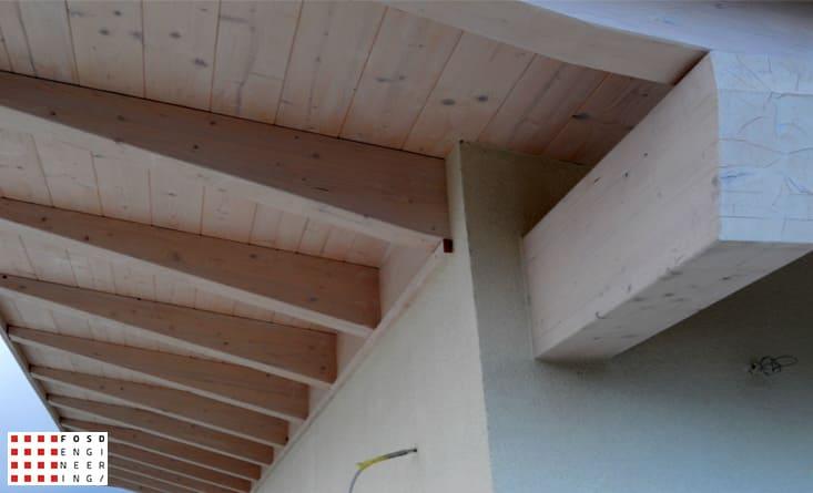 Fosd Engeneering Ingegneria Legno Calcolo Strutturale Progettazione Progetti 2011 Abitazione Civile Rimini (4)