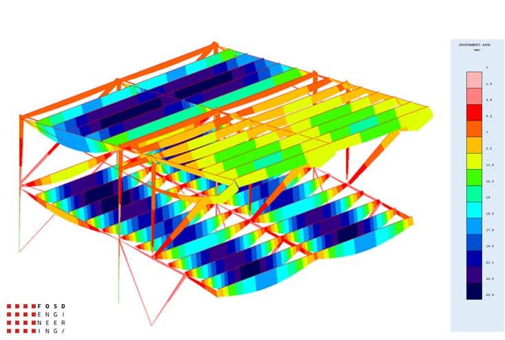 Fosd Engeneering Ingegneria Legno Calcolo Strutturale Progettazione Progetti 2012 Abitazione Civile Isole Filippine (1)