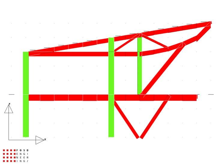 Fosd Engeneering Ingegneria Legno Calcolo Strutturale Progettazione Progetti 2012 Abitazione Civile Isole Filippine (5)