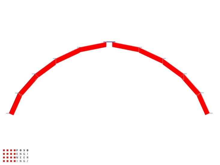 Fosd Engeneering Ingegneria Legno Calcolo Strutturale Progettazione Progetti 2012 Cupola Palermo (3)