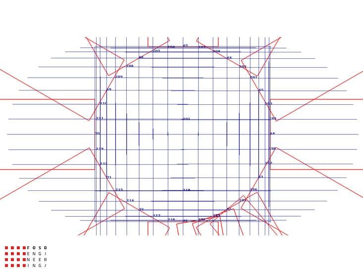 Fosd Engeneering Ingegneria Legno Calcolo Strutturale Progettazione Progetti 2012 Cupola Palermo (4)