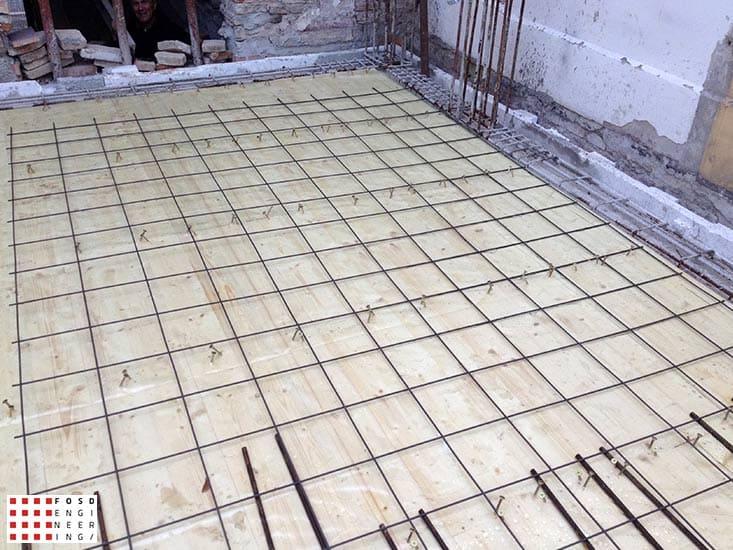 Fosd Engeneering Ingegneria Legno Calcolo Strutturale Progettazione Progetti 2012 Ristrutturazione fabbricato residenziale Fano (10)