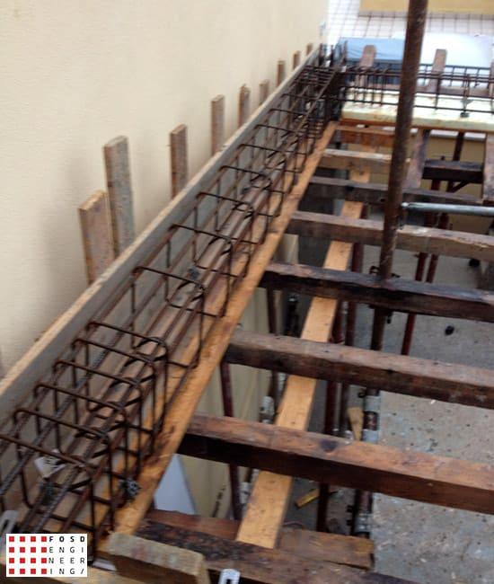 Fosd Engeneering Ingegneria Legno Calcolo Strutturale Progettazione Progetti 2012 Ristrutturazione fabbricato residenziale Fano (12)
