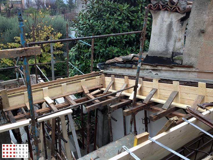 Fosd Engeneering Ingegneria Legno Calcolo Strutturale Progettazione Progetti 2012 Ristrutturazione fabbricato residenziale Fano (13)