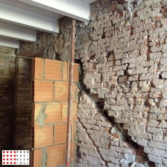 Fosd Engeneering Ingegneria Legno Calcolo Strutturale Progettazione Progetti 2012 Ristrutturazione fabbricato residenziale Fano (14)