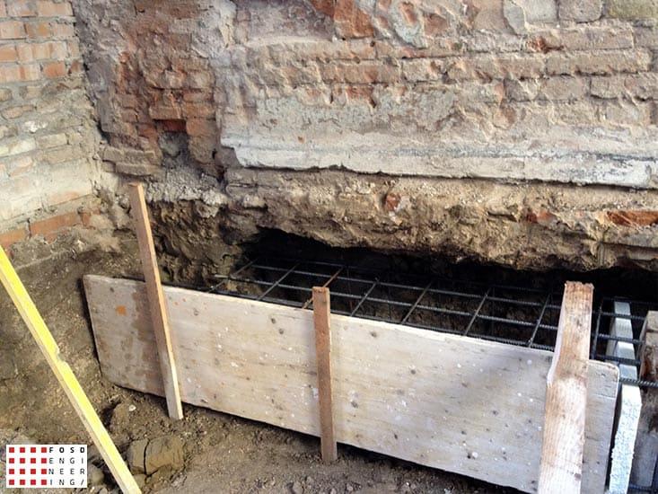 Fosd Engeneering Ingegneria Legno Calcolo Strutturale Progettazione Progetti 2012 Ristrutturazione fabbricato residenziale Fano (5)