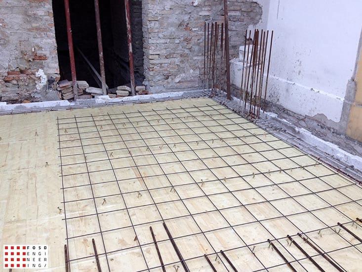 Fosd Engeneering Ingegneria Legno Calcolo Strutturale Progettazione Progetti 2012 Ristrutturazione fabbricato residenziale Fano (7)