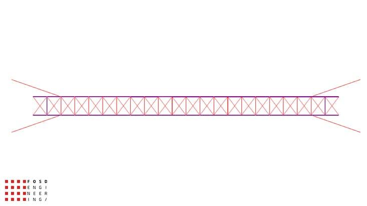 Fosd Engeneering Ingegneria Legno Calcolo Strutturale Progettazione Progetti 2012 Studio fattibilità passerella pedonale Millesimo (3)