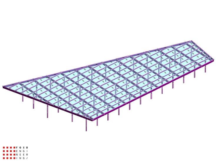 Fosd Engeneering Ingegneria Legno Calcolo Strutturale Progettazione Progetti 2013 Palestra Kazakistan (1)