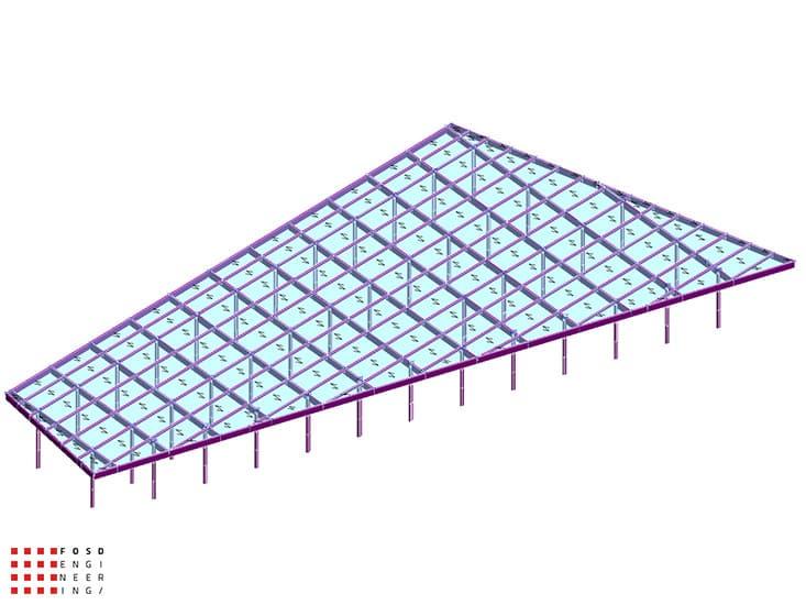Fosd Engeneering Ingegneria Legno Calcolo Strutturale Progettazione Progetti 2013 Palestra Kazakistan (3)