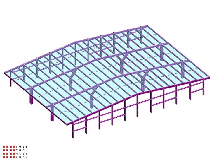 Fosd Engeneering Ingegneria Legno Calcolo Strutturale Progettazione Progetti 2013 Struttura ricettiva Isole Filippine (1)