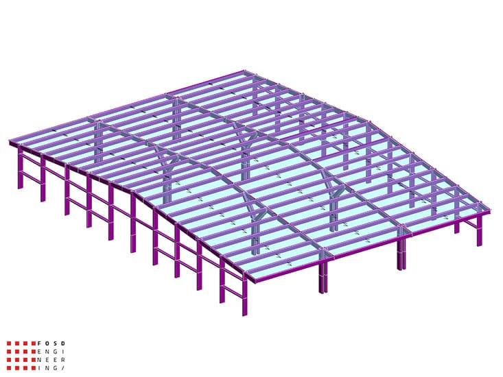 Fosd Engeneering Ingegneria Legno Calcolo Strutturale Progettazione Progetti 2013 Struttura ricettiva Isole Filippine (2)