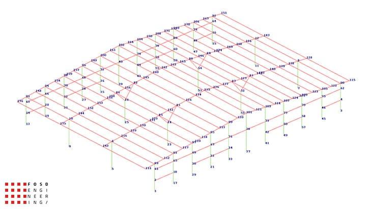 Fosd Engeneering Ingegneria Legno Calcolo Strutturale Progettazione Progetti 2013 Struttura ricettiva Isole Filippine (8)