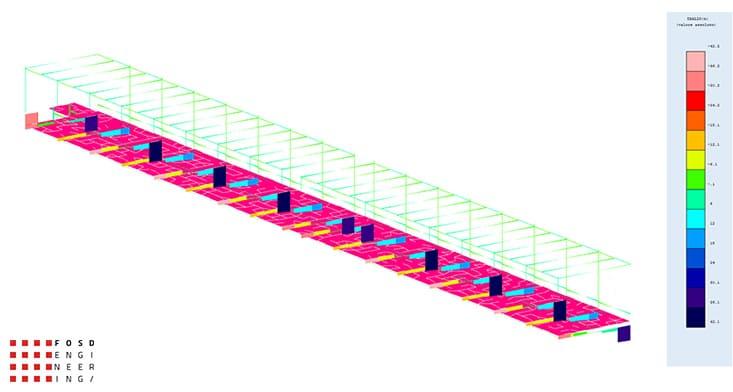 Fosd Engeneering Ingegneria Legno Calcolo Strutturale Progettazione Progetti 2013 Studio Fattibilità passerella Doha(5)