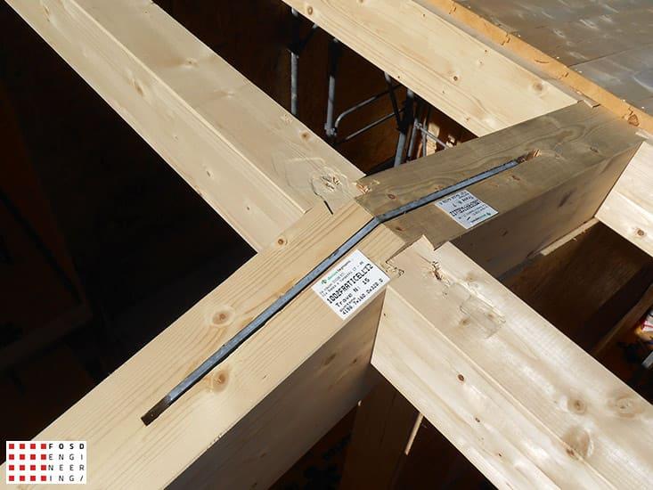Fosd Engeneering Ingegneria Legno Calcolo Strutturale Progettazione Progetti 2014 Ricostruzione in Platform Frame Macerata (5)