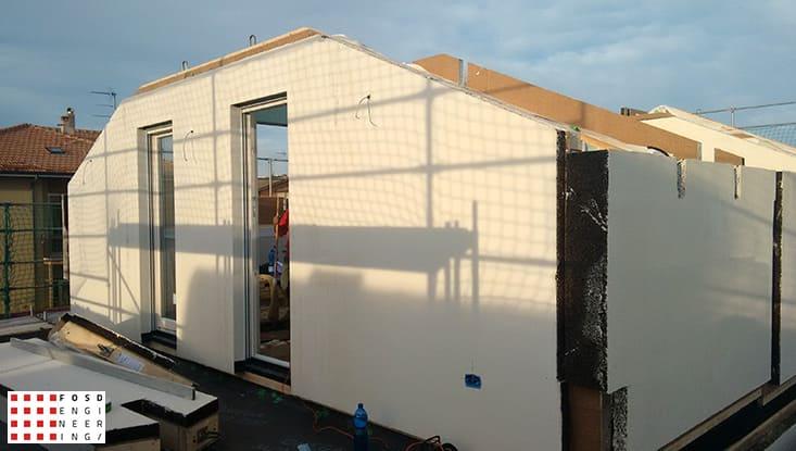 Fosd Engeneering Ingegneria Legno Calcolo Strutturale Progettazione Progetti 2014 Villa al Mare Marotta (11)