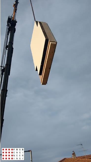 Fosd Engeneering Ingegneria Legno Calcolo Strutturale Progettazione Progetti 2014 Villa al Mare Marotta (12)