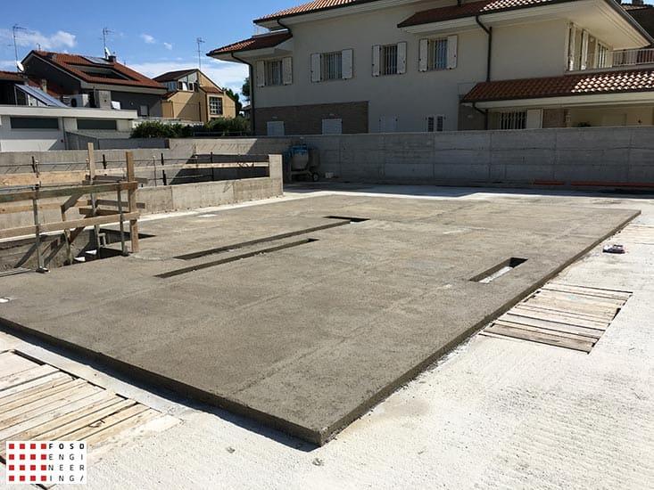 Fosd Engeneering Ingegneria Legno Calcolo Strutturale Progettazione Progetti 2014 Villa al Mare Marotta (2)