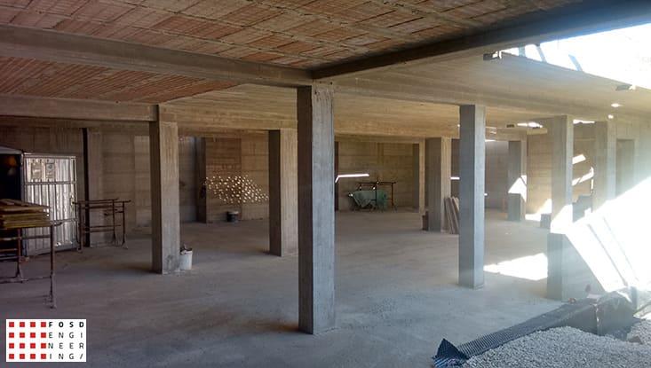 Fosd Engeneering Ingegneria Legno Calcolo Strutturale Progettazione Progetti 2014 Villa al Mare Marotta (3)