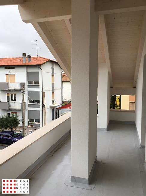 Fosd Engeneering Ingegneria Legno Calcolo Strutturale Progettazione Progetti 2014 Villa al Mare Marotta (8)