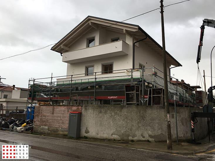 Fosd Engeneering Ingegneria Legno Calcolo Strutturale Progettazione Progetti 2014 Villa al Mare Marotta (9)