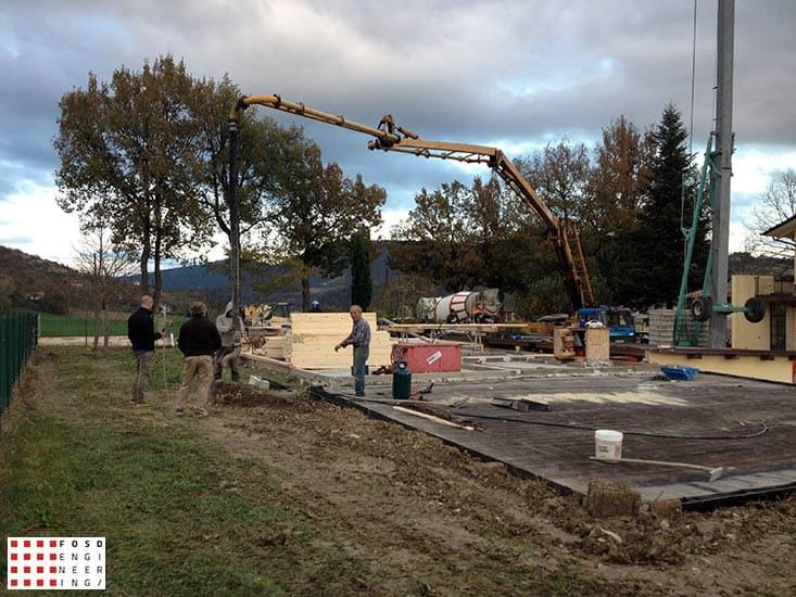 Fosd Engeneering Ingegneria Legno Calcolo Strutturale Progettazione Progetti 2014 Progettazione villa unifamiliare Pesaro (1)