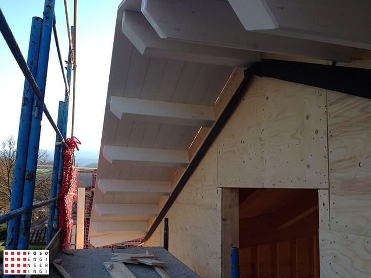 Fosd Engeneering Ingegneria Legno Calcolo Strutturale Progettazione Progetti 2014 Progettazione villa unifamiliare Pesaro (10)