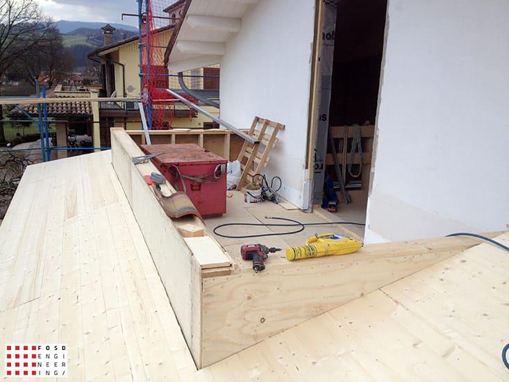 Fosd Engeneering Ingegneria Legno Calcolo Strutturale Progettazione Progetti 2014 Progettazione villa unifamiliare Pesaro (14)