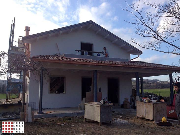 Fosd Engeneering Ingegneria Legno Calcolo Strutturale Progettazione Progetti 2014 Progettazione villa unifamiliare Pesaro (16)