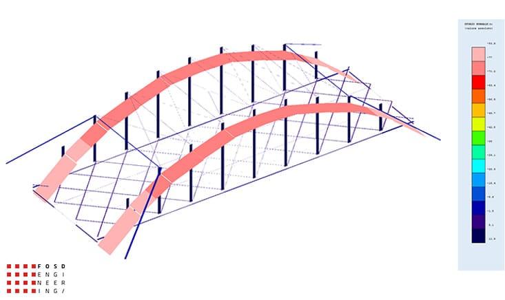 Fosd Engeneering Ingegneria Legno Calcolo Strutturale Progettazione Progetti 2014 Studio fattibilità pontecarrabile(8)
