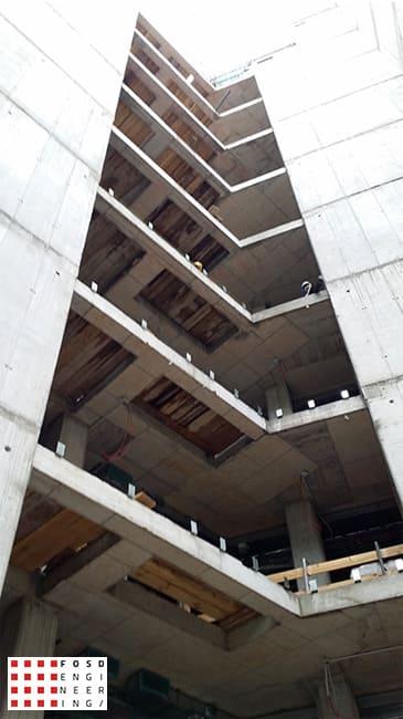 Fosd Engeneering Ingegneria Legno Calcolo Strutturale Progetti 2014 hotel Duca Aosta Milano2