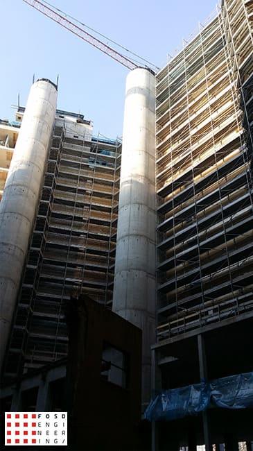 Fosd Engeneering Ingegneria Legno Calcolo Strutturale Progetti 2014 hotel Duca Aosta Milano5