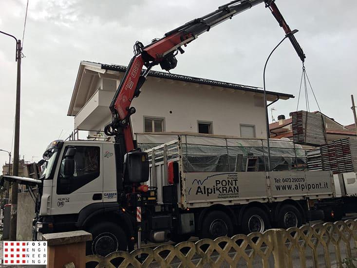 Fosd Engeneering Ingegneria Legno Calcolo Strutturale Progettazione Progetti 2014 Civile Abitazione Pesaro (17)