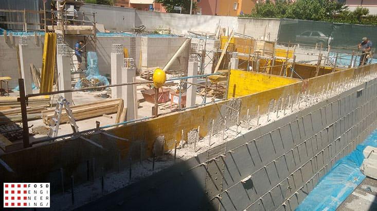 Fosd Engeneering Ingegneria Legno Calcolo Strutturale Progettazione Progetti 2014 Civile Abitazione Pesaro (21)