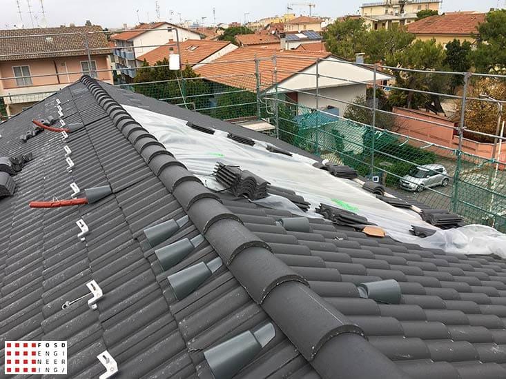 Fosd Engeneering Ingegneria Legno Calcolo Strutturale Progettazione Progetti 2014 Civile Abitazione Pesaro (22)