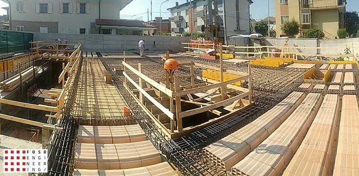 Fosd Engeneering Ingegneria Legno Calcolo Strutturale Progettazione Progetti 2014 Civile Abitazione Pesaro (23)