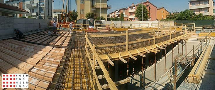 Fosd Engeneering Ingegneria Legno Calcolo Strutturale Progettazione Progetti 2014 Civile Abitazione Pesaro (25)