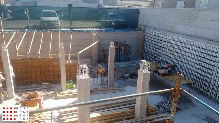 Fosd Engeneering Ingegneria Legno Calcolo Strutturale Progettazione Progetti 2014 Civile Abitazione Pesaro (27)