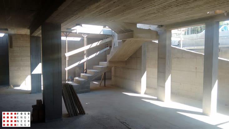 Fosd Engeneering Ingegneria Legno Calcolo Strutturale Progettazione Progetti 2014 Civile Abitazione Pesaro (28)