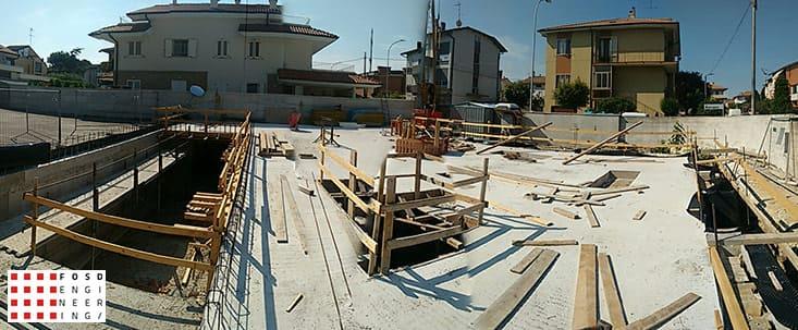 Fosd Engeneering Ingegneria Legno Calcolo Strutturale Progettazione Progetti 2014 Civile Abitazione Pesaro (3)