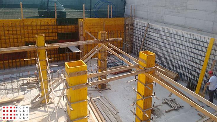 Fosd Engeneering Ingegneria Legno Calcolo Strutturale Progettazione Progetti 2014 Civile Abitazione Pesaro (31)