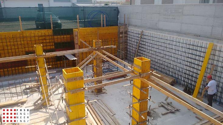 Fosd Engeneering Ingegneria Legno Calcolo Strutturale Progettazione Progetti 2014 Civile Abitazione Pesaro (32)
