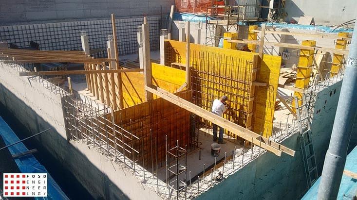 Fosd Engeneering Ingegneria Legno Calcolo Strutturale Progettazione Progetti 2014 Civile Abitazione Pesaro (4)