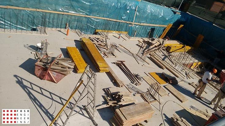 Fosd Engeneering Ingegneria Legno Calcolo Strutturale Progettazione Progetti 2014 Civile Abitazione Pesaro (5)